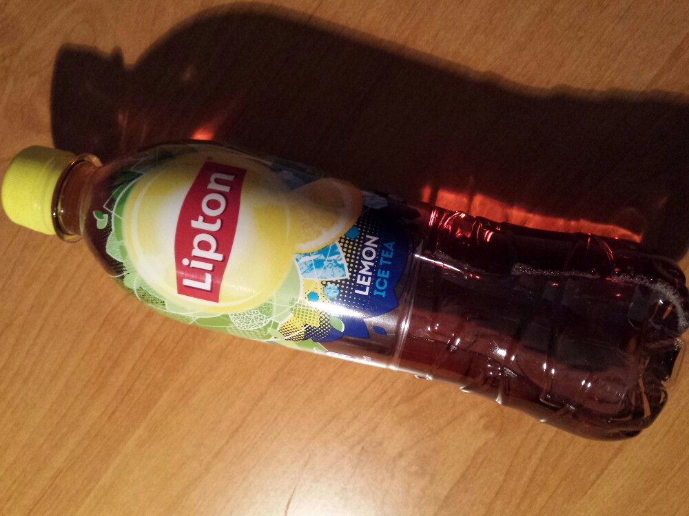 Lipton Lemon Ice tea