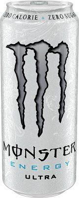 Monster - Energy drink Zero Ultra